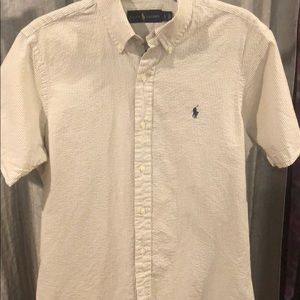 Polo Ralph Lauren Men's Small